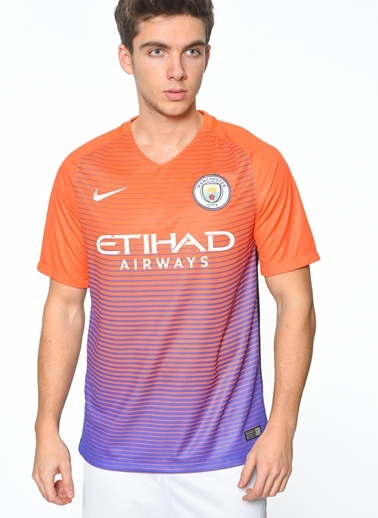 Forma | Manchester City FC Nike